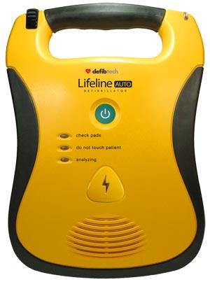 Lifeline AUTO