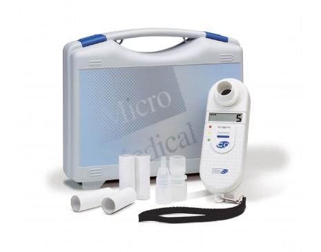 MicroCO Breath CO Monitor