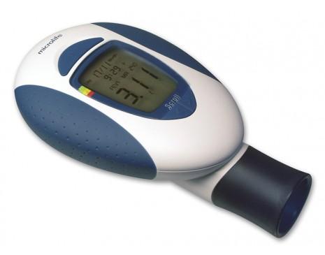 Microlife Digital PEF Meter