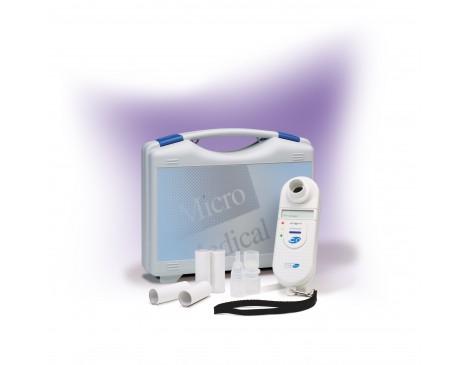 SmokeCheck Breath CO Monitor