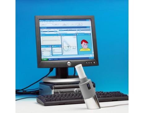 SpiroUSB Spirometer