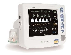 nGenuity CO Patient Monitor