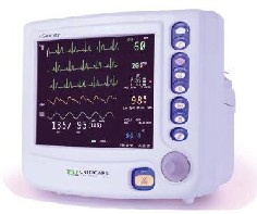 nGenuity Patient Monitor
